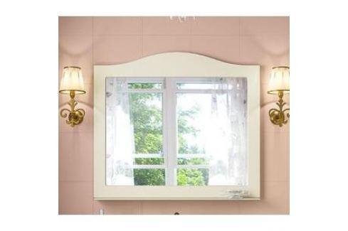 Зеркало Timo Еллен плюс аворио (Elp.z-100 M (A)) Мебель для ванных комнат
