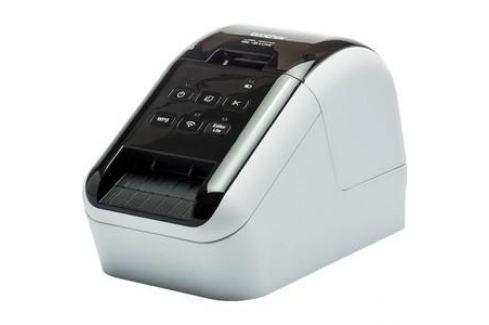 Принтер Brother QL-810W Принтеры
