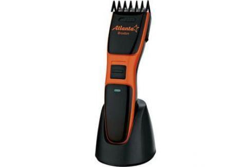 Машинка для стрижки волос Atlanta ATH-6902 оранжевый Машинки для стрижки волос