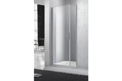 Душевая дверь в нишу BelBagno SELA-B-1-70-C-Cr стекло порзрачное Душевые двери