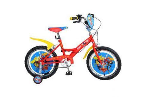 Велосипед Navigator Super Hero Girls, Колёса 18 ВН18079 Двухколесные велосипеды