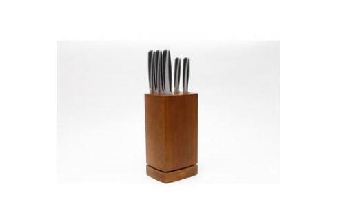 Набор ножей 6 предметов Gipfel Futura (6688) Наборы ножей