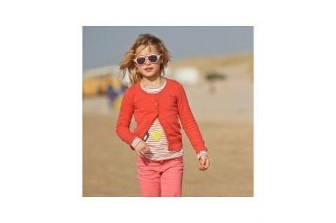 Cолнцезащитные очки Real Kids детские Авиатор розовые (2KYPNK) Солнцезащитные очки