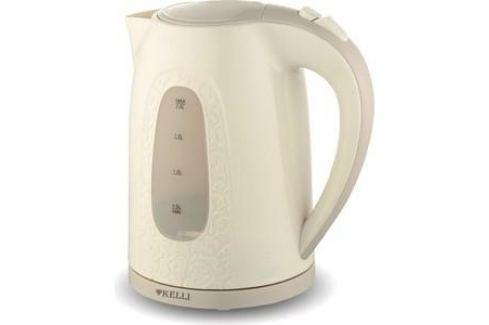 Чайник электрический Kelli KL-1333 Чайники электрические
