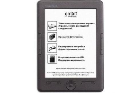 Электронная книга Gmini MagicBook W6LHD Электроника и оборудование