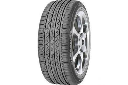 Летние шины Michelin 235/55 R19 101V Latitude Tour HP Шины
