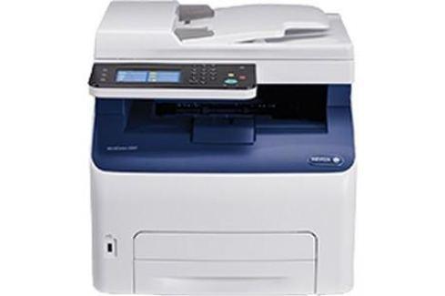 МФУ Xerox WorkCentre 6027NI (6027V/NI) МФУ