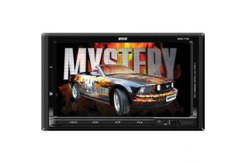 Автомагнитола Mystery MDD-7100 Автомагнитолы