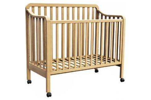 Кроватка Fiorellino Nika 120х60 natur Кроватки