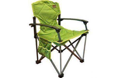 Кресло складное Camping World Dreamer Chair Green Складная мебель