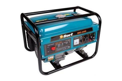 Генератор бензиновый Bort BBG-2500 Бензиновые