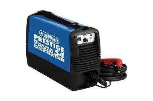 Плазморез BlueWeld Prestige Plasma 54 Kompressor Плазменные резаки