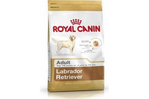 Сухой корм Royal Canin Adult Labrador Retriever для собак от 15 месяцев породы Лабродор 3кг (348030) Электроника и оборудование
