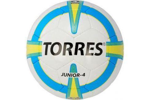Мяч футбольный Torres Junior-4 (арт. F30234) Футбольные мячи