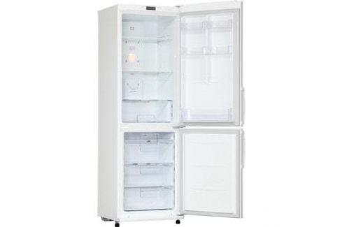 Холодильник LG GA-B409UQDA Электроника и оборудование