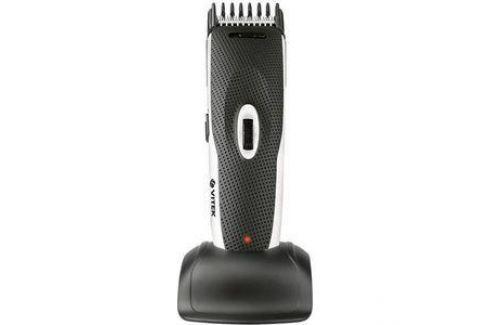Машинка для стрижки волос Vitek VT-1355 W Машинки для стрижки волос