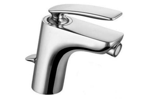 Смеситель для биде Kludi Balance с донным клапаном (522160575) Смесители
