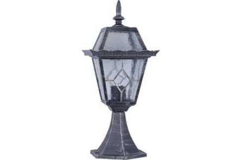 Наземный светильник Artelamp A1354FN-1BS Уличные фонари