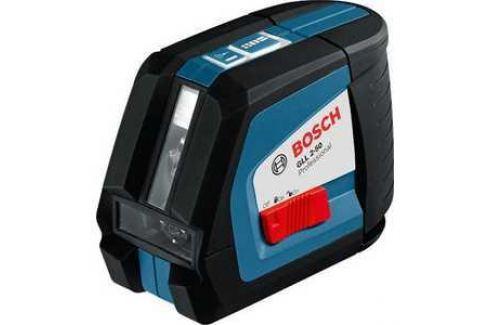 Построитель плоскостей Bosch GLL 2-50 Professional (0.601.063.104) Нивелиры и лазерные уровни