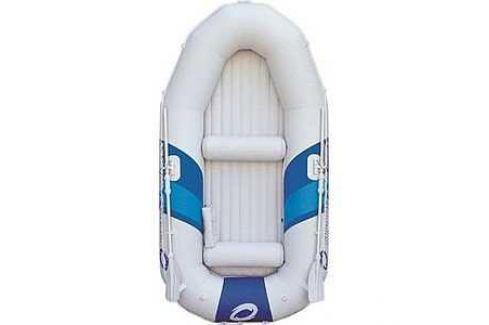 Лодка надувная Bestway Marine Pro-1 (65044) Надувные лодки