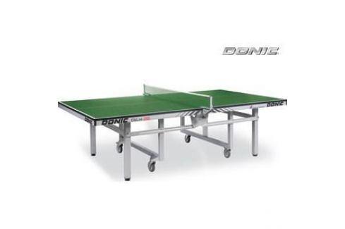 Теннисный стол Donic Delhi 25 GREEN (без сетки) Теннисные столы