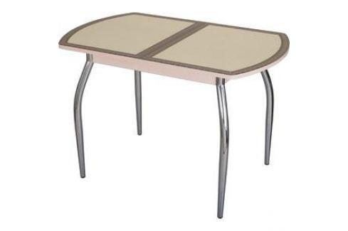 Стол Домотека Чинзано ПО (МД ст-22 F-1 01) Обеденные столы