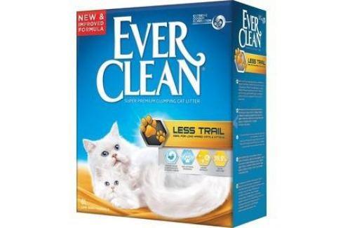 Наполнитель Ever Clean Less Trail комкующийся с ароматизатором для длинношерстных кошек 6л Электроника и оборудование