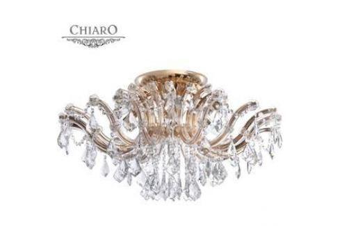 Люстра Chiaro 383010106 Люстры