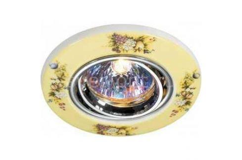 Точечный поворотный светильник Novotech 369551 Точечные светильники