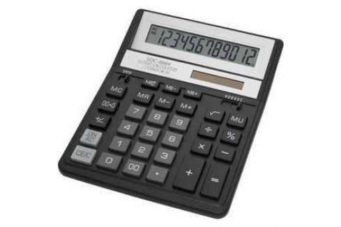 Калькулятор Citizen SDC-888XBK (SDC-888XBK) Калькуляторы