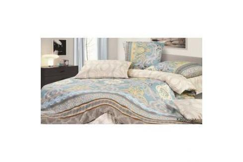 Комплект постельного белья Ecotex Семейный, сатин, Кардинал (КГДКардинал) Электроника и оборудование