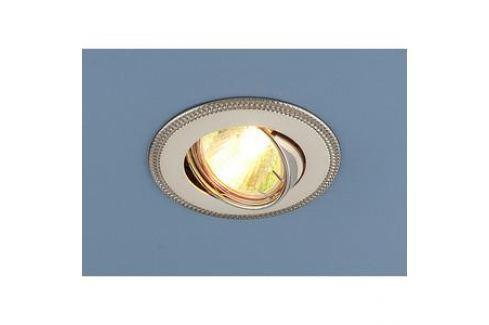 Точечный светильник Elektrostandard 4690389007231 Точечные светильники