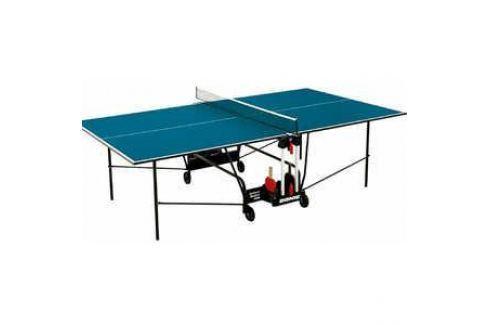 Теннисный стол Donic-Schildkrot Indoor Roller 400 Blue (230284-B) Теннисные столы