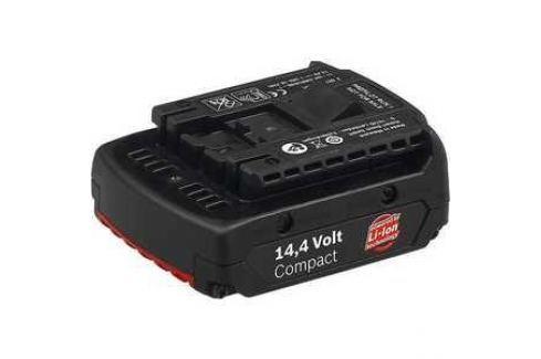 Аккумулятор Bosch 14.4В 2.6Aч Li-Ion (2.607.336.078) Аккумуляторы и зарядные устройства