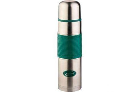 Термос 0.5 л Biostal с узким горлом зеленый (NB-500P-G) Термосы для напитков