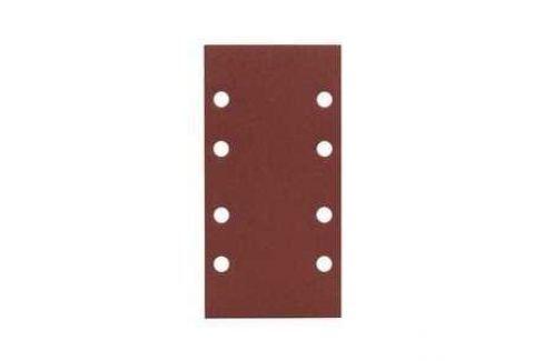 Шлифлисты Bosch 186х93мм K80 50шт Best for Wood (2.608.607.924) Шлифлисты