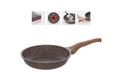 Сковорода d 24 см Nadoba Greta (728618) Сковороды