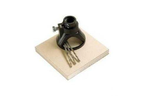 Комплект для резки Dremel 19мм универсальный (2615056532) Оснастка