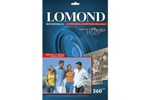 Lomond Бумага 1103130 Расходные материалы