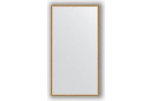 Зеркало в багетной раме поворотное Evoform Definite 68x128 см, витое золото 28 мм (BY 0743) Мебель для ванных комнат