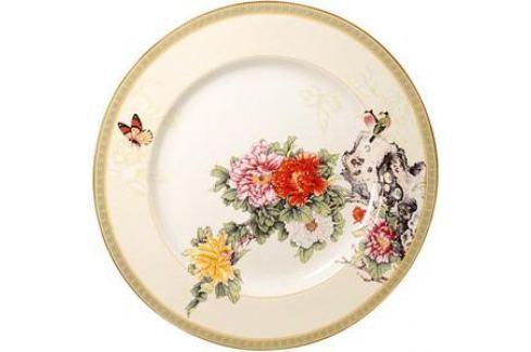 Тарелка обеденная Imari Японский сад (IMA0180H-1730AL) Тарелки