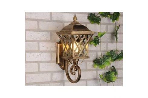 Уличный настенный светильник Elektrostandard 4690389017322 Уличные светильники