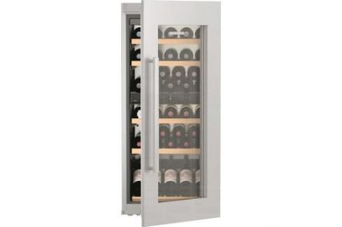 Винный шкаф Liebherr EWTdf 2353 Встраиваемые винные шкафы