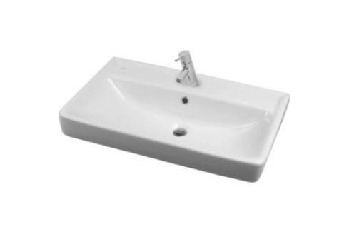 Раковина мебельная Акватон Тигода 70 (1WH302083) Мебель для ванных комнат