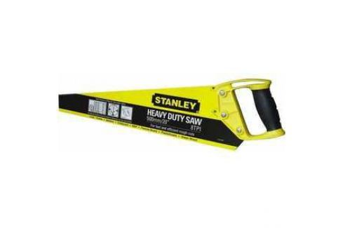 Ножовка Stanley OPP 500мм 8 TPI (1-20-087) Ножовки