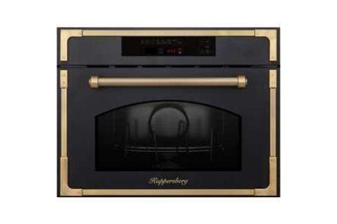 Микроволновая печь Kuppersberg RMW 969 ANT Встраиваемые микроволновые печи