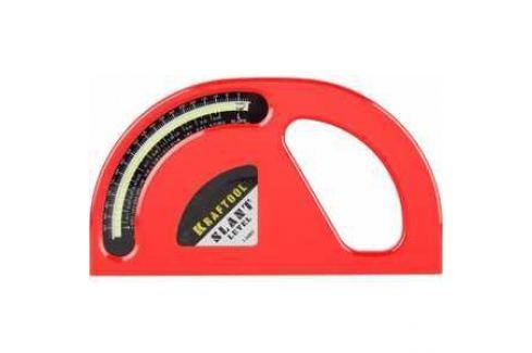 Уровень-угломер Kraftool 90 градусов (1-34851) Строительные уровни