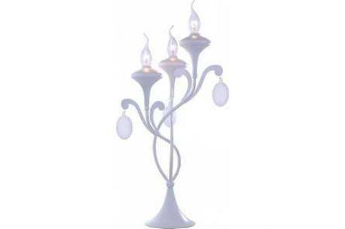 Настольная лампа Artelamp A3239LT-3WH Настольные лампы