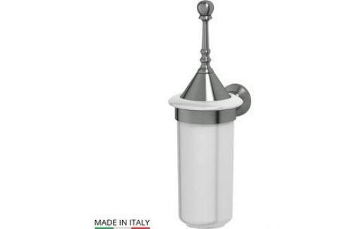 Ерш настенный 3SC Stilmar античное серебро (STI 424) Аксессуары для ванной