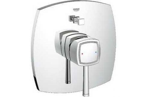 Смеситель для ванны Grohe Grandera внешняя панель для 35501 (19920000) Смесители